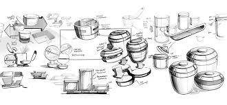 Kitchen Product Design Nuke A Cooking Concept That Puts The Crock Pot To Shame Core77