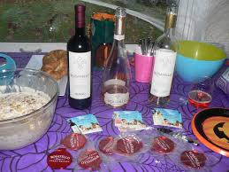 escape party halloween jen u0027s product reviews tried u0026 tested rosatello wine sweet