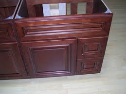Cherry Glaze Cabinets Cherry Maple Glaze Kitchen Cabinets