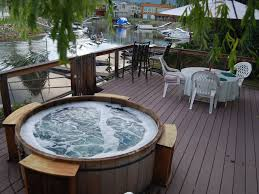 private hottub boatdock sierra views rom vrbo