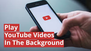 in background android how to play in background on ios android phones