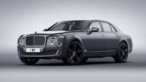 bentley all black bentley u0027s mulsanne speed beluga edition life after football