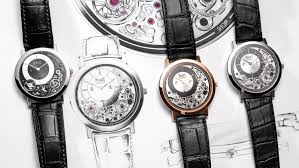 piaget automatic introducing the piaget altiplano ultimate 910p the world s