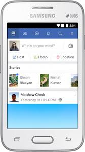 Fb Lite Counterpoint Fb Lite Users Deserve The Same Features As Everyone Else