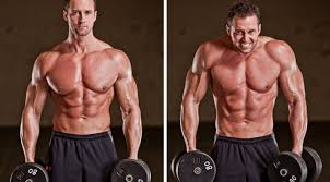 Great Shoulder - 5 unique shrugs to get you yoked fitness