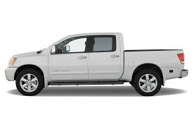 2012 Nissan Titan Reviews And Rating Motor Trend