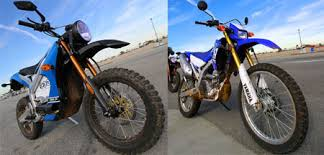 New 17 Inch Dual Sport Motorcycle Tires Dual Sport Shootout Electric Vs Gasoline Motorcycle Com