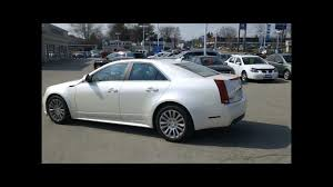 11 cadillac cts 2011 cadillac cts4 3 6l premium with luxury ii package for sale in