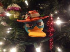 disney phineas and ferb ornament ornaments