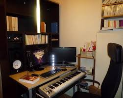 bureau studio musique bureau multifonction