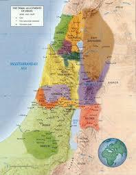 joshua 13 dividing the land gad reuben u0026 manasseh in god i