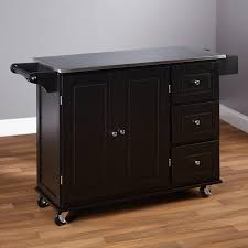 stainless steel kitchen island on wheels kitchen stainless steel prep table with drawers stainless steel