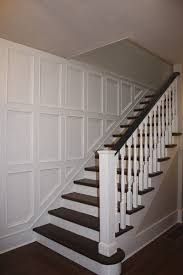 traditional staircases 1930s colonial revival traditional staircase same staircase