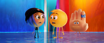 thanksgiving animated emoticons the emoji movie reviews metacritic
