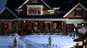Christmas House Light Show by Light Show Christmas Lights Youtube