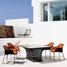Contemporary Patio Chairs 232 Best Modern Patio Furniture Images On Pinterest Modern Patio