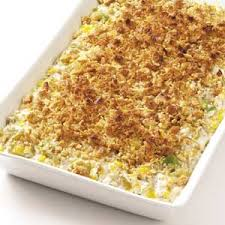 makeover corn n green bean bake recipe taste of home