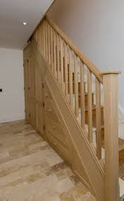 oak staircase renovations and refurbishments
