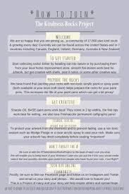 how to make kindness rocks pilotonline com