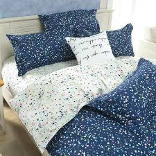 Blue Spot Duvet Cover Bingham Star Quilt Set Star Wars Duvet Set Ireland Star Wars