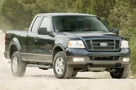 2004 ford f 150 overview cars com