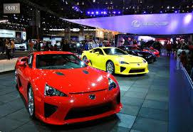 lexus body shop chicago what u0027s your favourite car
