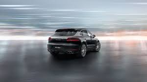 Porsche Macan Turbo - porsche macan turbo performance package export car from uk ltd