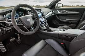 2006 Cadillac Cts V Interior 2016 2018 Cadillac Cts V Hpe1000 Upgrade Hennessey Performance