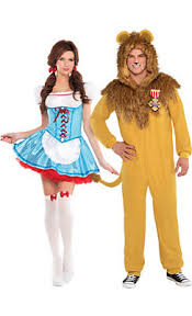 Wizard Oz Halloween Costumes Adults Couples Halloween Costumes U0026 Ideas Halloween Costumes