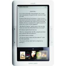 Barnes Nobles Hours Of Operation Amazon Com Barnes And Noble Nook Ebook Reader Wifi Only Black