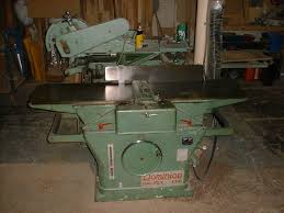 Used Universal Woodworking Machines Uk by Dominion 16 X 9 Supreme Elliot Universal Machine 16x9