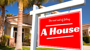 Selling House Cost Of Selling A House North Carolina Home Sellers