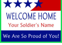 welcome banner design templates welcome home banner 107 welcome