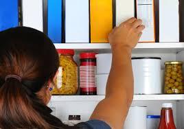 kitchen food storage pantry cabinet 6 ways to maximize storage in your kitchen pantry cabinet