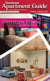 one bedroom apartments in auburn al thunderbird ii auburn apartment guide 2014 by jim andrews issuu