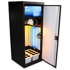 grow box u0026 cabinet growing systems by fullbloom hydroponics