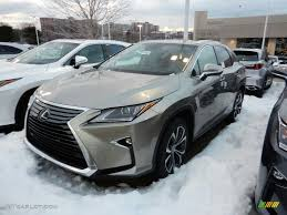 lexus rx 350 used 2017 2017 lexus rx 350 colors car model