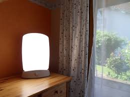 Seasonal Affective Disorder Light Therapy Zorba Paster Sad Light Can Help Some Get Out Of The Dark