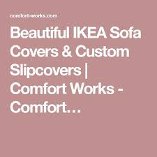 Ikea Slipcovers Custom Best 25 Ikea Sofa Covers Ideas On Pinterest Ikea Ektorp Cover