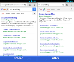 chrome for android voice search coming to ios chrome for android gets an update