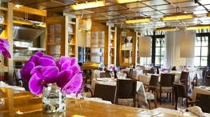 thanksgiving dinner review of michael mina at bellagio las vegas