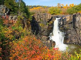 Minnesota forest images List of parks located in minnesota jpg