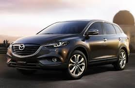 mazda 8 2015 mazda cx 9 information and photos zombiedrive