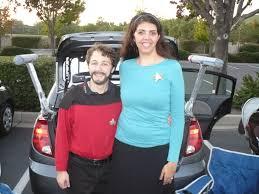 Star Trek Halloween Costume Photos Hoping Adopt