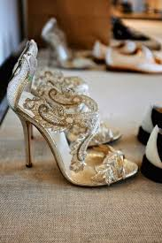 wedding shoes gold best 25 best wedding shoes ideas on wedding