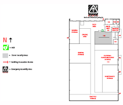 what is wh in floor plan warehouse building map wh