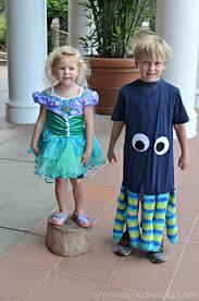 Octopus Halloween Costume Easy Diy Octopus Costume Octopus Costume Costumes Sea Costume