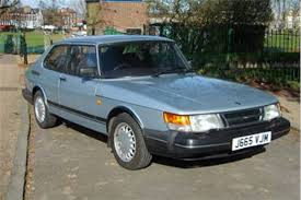 classic saab a grand monday saab 900 honest john
