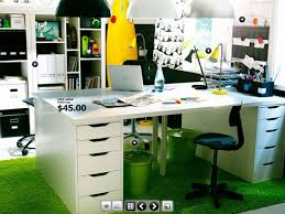 study table for college students dorm room inspirations from ikea