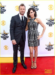 dierks bentley evelyn day bentley dierks bentley u0026 wife cassidy black attend acm awards 2015